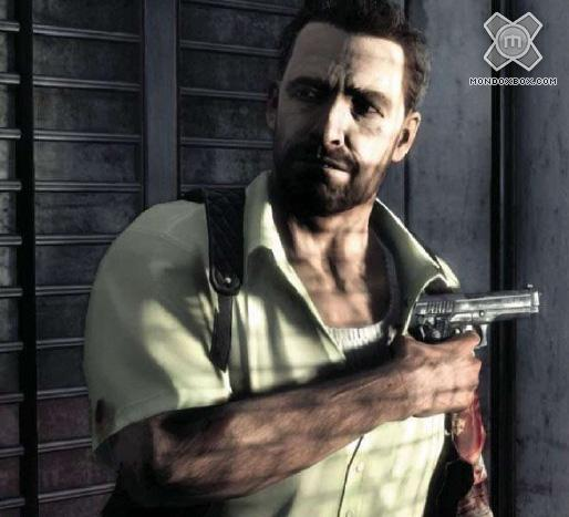 Max Payne 3 screenshot immagine image