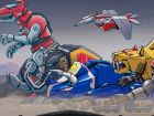 Immagine di Mighty Morphin Power Rangers: Mega Battle