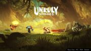 Immagine di Unruly Heroes