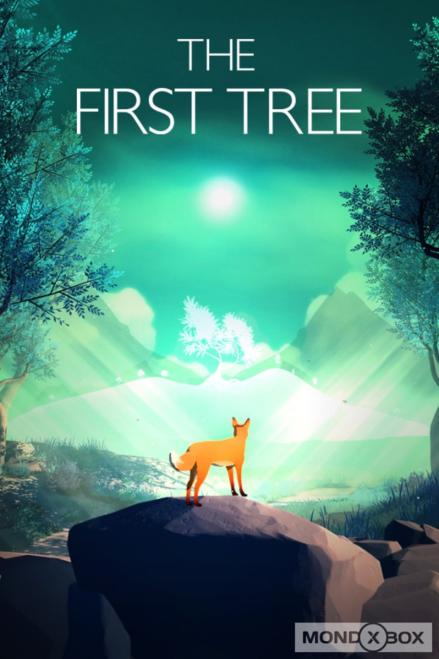 Copertina di The First Tree