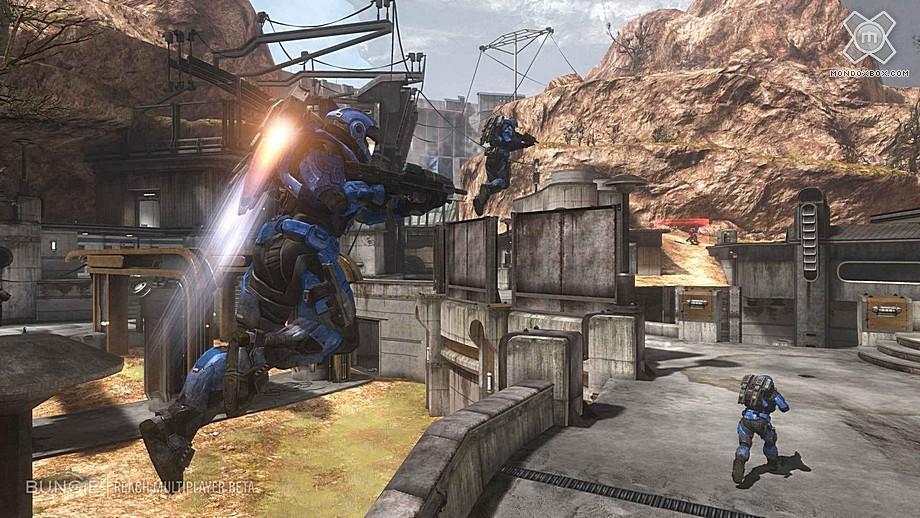 Juggernaut Halo raggiungere matchmaking